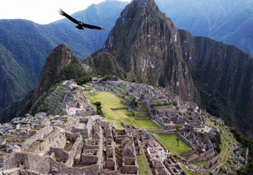১৩ হাজার ফুট উচ্চতায় প্রাচীন শহরের সন্ধান ইতিহাসবিদের