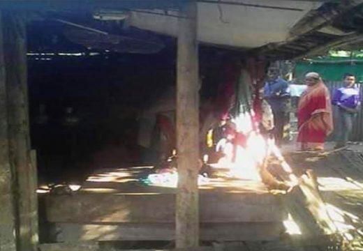 চট্টগ্রামে ইসলামিক ফ্রন্ট নেতার ওপর হামলা