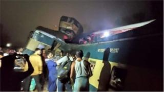 কসবায় ট্রেন দুর্ঘটনা, ৩ জনকে দায়ী করেছে তদন্ত কমিটি
