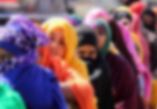 লেবাননে ৩৫ বাংলাদেশি নারী কর্মী আটক