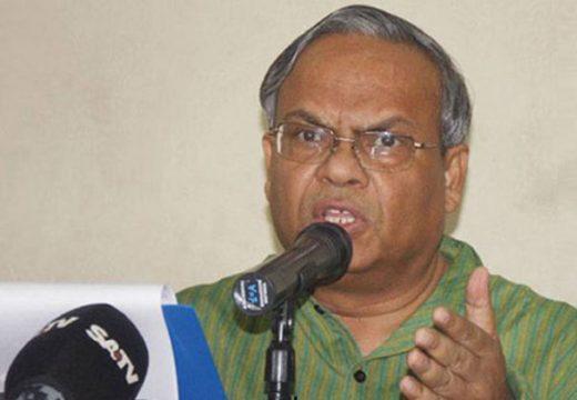 রোহিঙ্গা সংকট বাংলাদেশের অস্তিত্বের প্রশ্ন : রিজভী