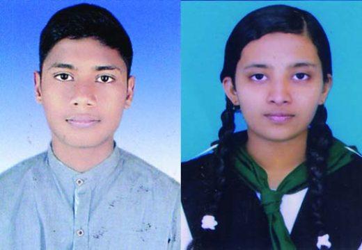 সেতাবগঞ্জে 'সিহাব' ওয়ার্ড মাষ্টার প্রতিযোগিতায় প্রথম