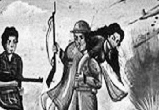 মুক্তিযুদ্ধে বীরাঙ্গনাদের অবদান ও স্বীকৃতি