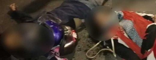 বনানীতে মোটরসাইকেল দুর্ঘটনায় দুই নারী নিহত