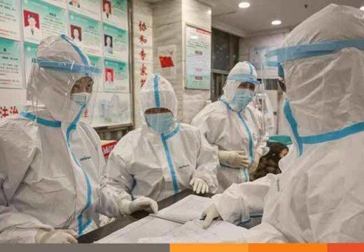 করোনাভাইরাসে চীনে প্রাণ গেল আরও ১৩২ জনের