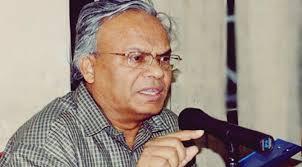 'করোনা প্রতিরোধে সরকারের কোনো উদ্যোগ দেখছি না'