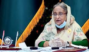 বাংলাদেশে করোনা নিয়ন্ত্রণ করতে সক্ষম হয়েছি: প্রধানমন্ত্রী