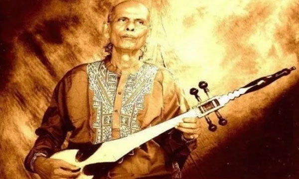 বাউল সম্রাট শাহ আব্দুল করিমের ১০৫তম জন্মবার্ষিকী