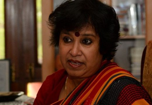 'তসলিমা ঘরছাড়া, কিন্তু নাগরিকত্ব পাবে বাংলাদেশের সুদীপ'