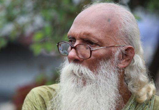 আইসিইউতে কবি নির্মলেন্দু গুণ