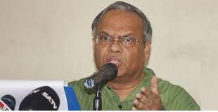 'সরকারি ত্রাণ জনগণের টাকায় কেনা কিন্তু সেই ত্রাণ জনগণ পাচ্ছে না'