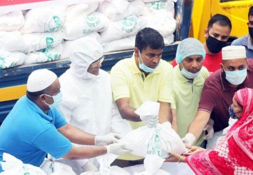 'করোনা মোকাবিলায় সরকার ব্যর্থ'