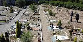 করোনা: ইতালিতে কবর দেয়ার জায়গা সংকটে মুসলিমরা