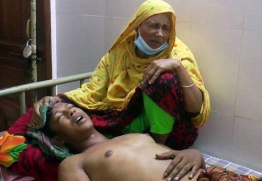'কলেজছাত্রকে পুলিশের লাথি ও মারপিট' তদন্তে কমিটি