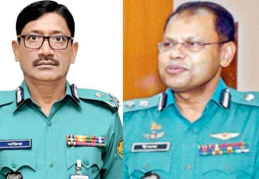 ডিএমপি কমিশনারকে 'ঘুষ' দেওয়ার প্রস্তাব, তদন্তে নামবে কমিটি