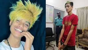 লাইকি 'তারকা' অপু ভাই গ্রেপ্তার