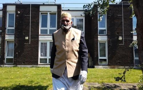 রানির সম্মাননা পেলেন শতবর্ষী ব্রিটিশ বাংলাদেশি দবিরুল