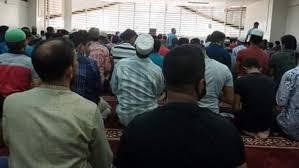 বাংলাদেশিদের উদ্যোগে দক্ষিণ আফ্রিকায় মসজিদ প্রতিষ্ঠিত