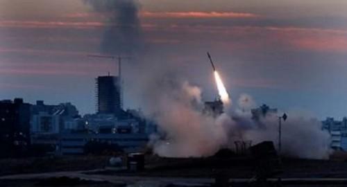 ইসরায়েলের গুরুত্বপূর্ণ স্থানে ক্ষেপণাস্ত্র 'আইয়াশ' ২৫০ আঘাত: আতঙ্ক