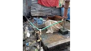 হবিগঞ্জে সরকারি গভীর নলকূপের পানি বিক্রির অভিযোগ