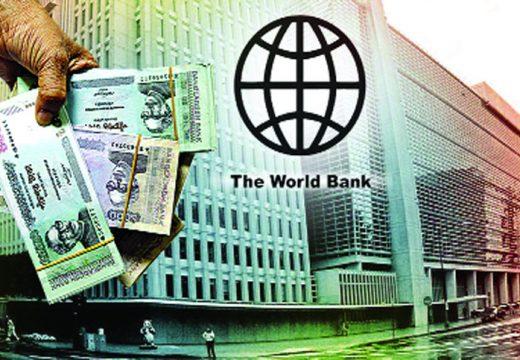 বাংলাদেশকে দুটি প্রকল্পে ৬০ কোটি ডলার ঋণ দিচ্ছে বিশ্বব্যাংক