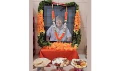 মৌলভীবাজার প্রয়াত শিক্ষক বীরেন্দ্র ভৌমিকের চতুর্থ মৃত্যু বার্ষিকী পালিত