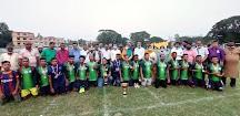 হবিগঞ্জে মাদক বিরোধী প্রীতি ভলিবল ও ফুটবল প্রতিযোগীতা অনুষ্ঠিত