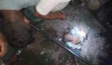 কমলগঞ্জে ট্রেনে কাটা পড়ে অজ্ঞাত ব্যক্তির মৃত্যু